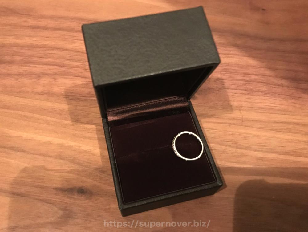 他の男を寄せ付けない!彼女に贈る魔除け的な指輪の選び方【おすすめ指輪も紹介】