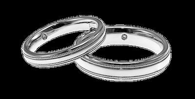 男を寄せ付けない指輪のデザイン・材質