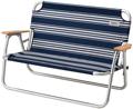 コールマン(コールマン) リラックスフォールディングベンチ 折りたたみ椅子 キャンプ用品