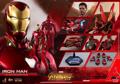 【ムービー・マスターピース DIECAST】『アベンジャーズ/インフィニティ・ウォー』1/6スケールフィギュア アイアンマン・マーク50