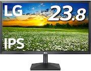 LGの「24MK430H-B」 23.8インチ