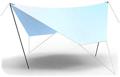 (モノラル)MONORAL タープ SkyFiim180SIL スカイフィルム