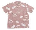 チャムス(CHUMS) チャムロハプルオーバーシャツ CH02-1106 Brown