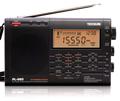 TECSUN PL-660 ブラック BCL 短波ラジオ
