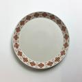 PENDLETON(ペンドルトン)波佐見焼丸皿ORIGINAL ROUND LARGE PLATE 51116 CHIEF JOSEPH IVORY ラージプレート チーフジョセフ アイボリー