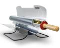 gosun(ゴーサン)ソーラーオーブン太陽光調理器具