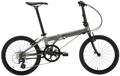 DAHON(ダホン)Speed Falco 8段変速 折りたたみ自転車 20SPFAGM00 マットガンメタル