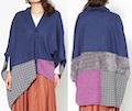 CHAYHANE(チャイハネ)エスニック アジアン ファッション 羽織り/カーデ