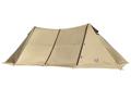 ogawa(オガワ) アウトドア キャンプ テント シェルター型 ツインピルツフォークL