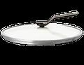 VERMICULAR(バーミキュラ)フライパン専用リッド 26cm